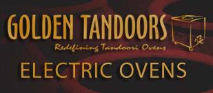 Golden Tandoors Electric Ovens