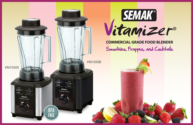Semak Vitamizer