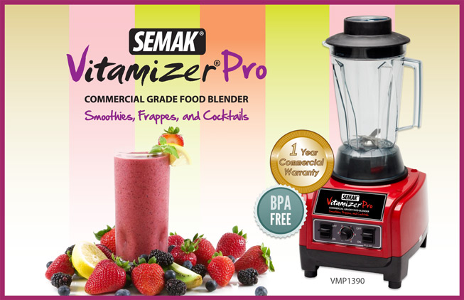 Semak VitamizerPro