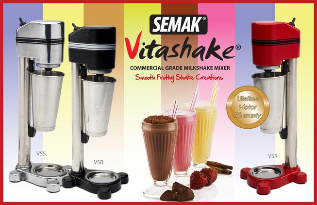 Semak Vitashake